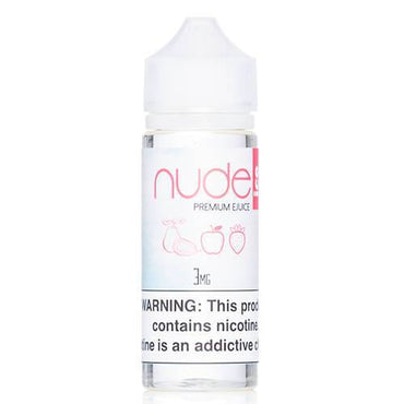 Nude Ice eJuice - GAS Ice