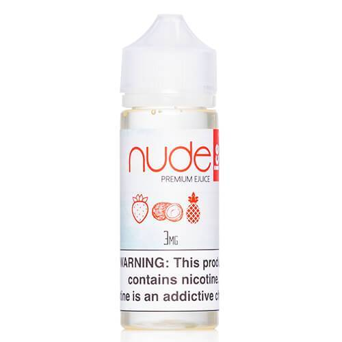 Nude Ice eJuice - SCP Ice