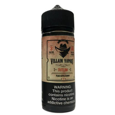 Villain Vapors - The Outlaw
