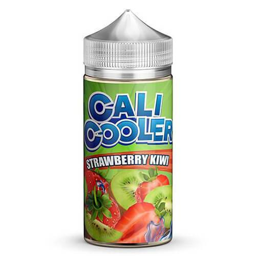 Cali Cooler - Strawberry Kiwi