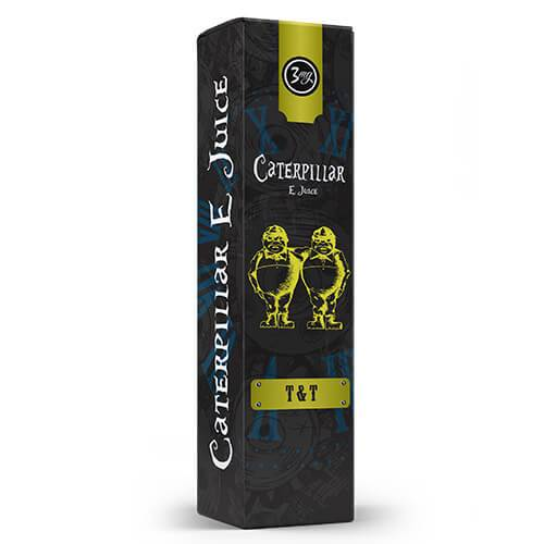 Caterpillar eJuice - T&T