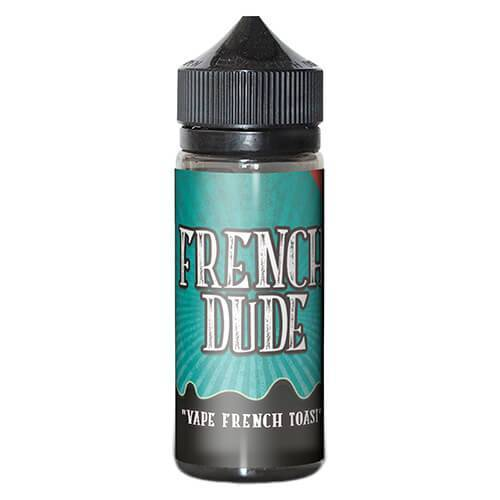 Vape Breakfast Classics - French Dude