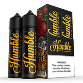 Humble Juice Co. - Strawberry Waffle