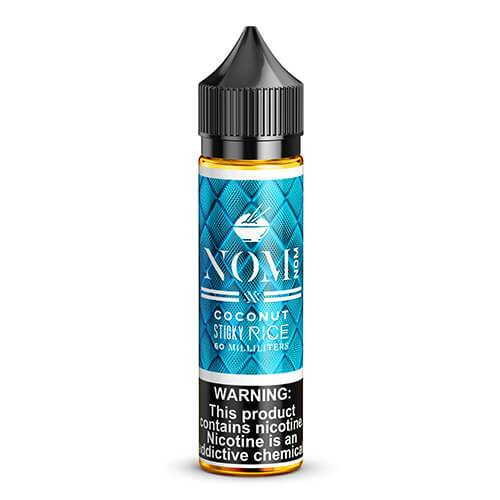Goldleaf Drip - Coconut Nom Nom eLiquid