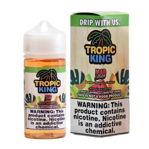 Tropic King eJuice - Mad Melon