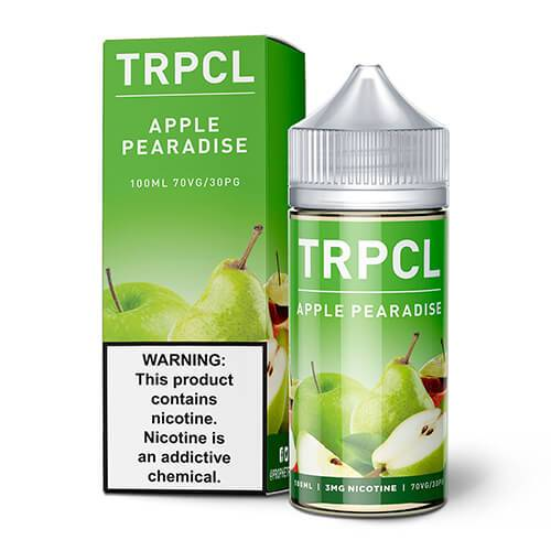 TRPCL 100 eJuice - Apple Pearadise