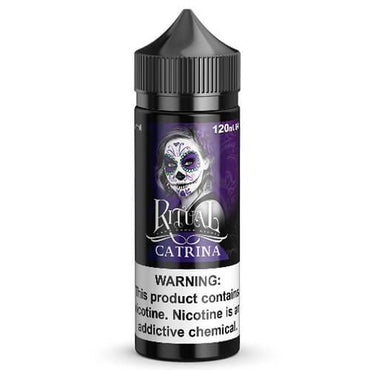 Ritual Craft Vapor Liquid - Catrina