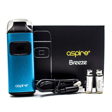 ASPIRE BREEZE STARTER KIT [STARTER KIT]
