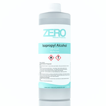 Isopropyl Alcohol 99.9% Pure USP Grade Pharmaceutical Rubbing Alcohol