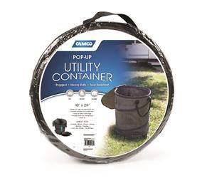 Camco Collapsible Utility Container