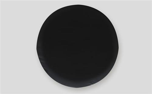 Black Spare Tire Cover, Size A - 34""