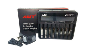 AWT L8 Charger
