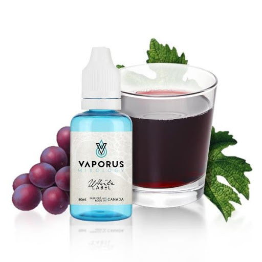 Grape by Vaporus 30 ML