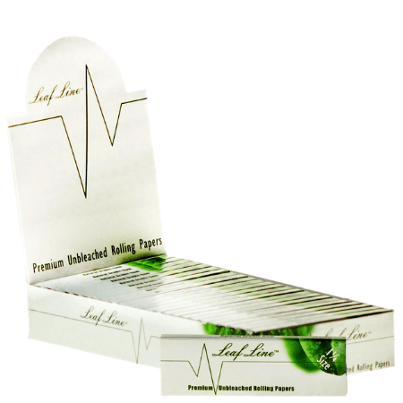 Leafline Rolling Papers