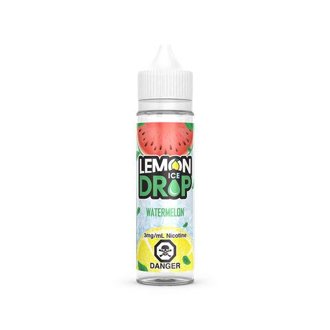 Iced Watermelon Lemon Drop 60 ML