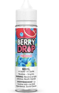 Pomegranate by Berry Drop