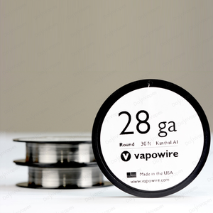 Vapowire Kanthal A-1 Wire Spool