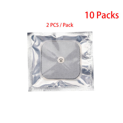Tens Electrode Pads for Digital premium pro physiotherapy Pain Relief Machine - Blindly Shop