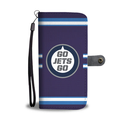 Premium exclusive for fans wallet case - Blindly Shop