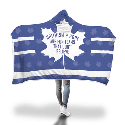 Premium Hooded Blanket For The TML Fans - Blindly Shop