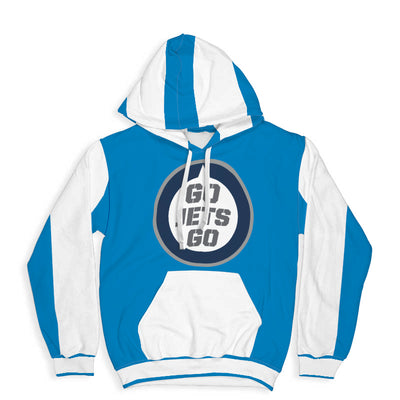 Custom Designed Unisex exclusive for Fans Hoodie - Blindly Shop