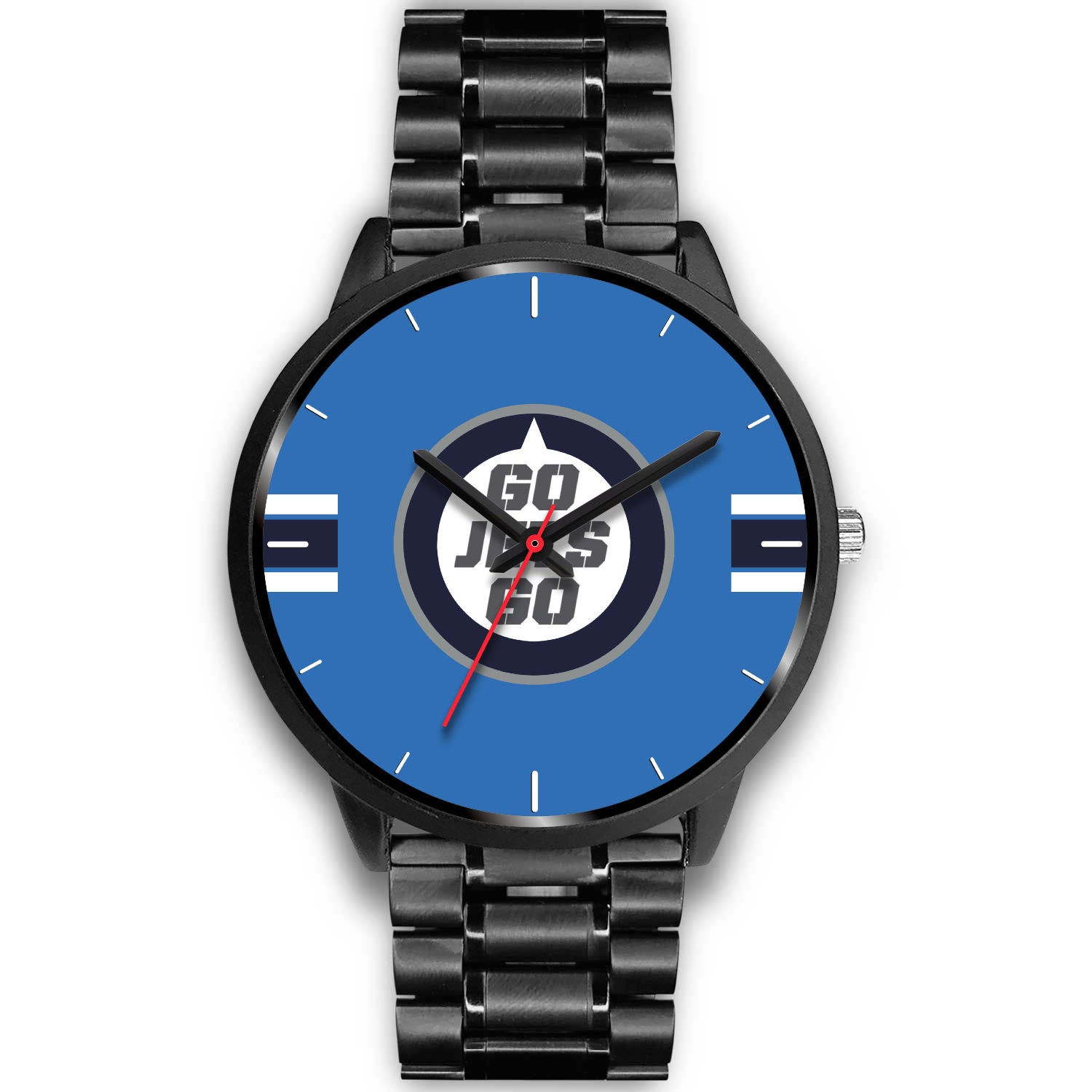 Custom Designed Classic Watch For WJ Fans - Blindly Shop