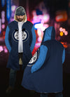 Exclusive for fans Custom Hooded Cloak - Blindly Shop