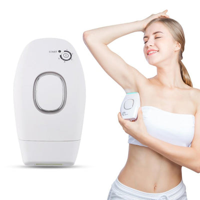 IPL Flash & Go Permanent Laser Hair Remover - Blindly Shop