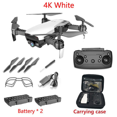 FPV RC Drone with 4K Camera - Foldable Wifi Quadcopter - Blindly Shop