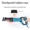 Reciprocating saw handsaw saber multifunction saw - Blindly Shop
