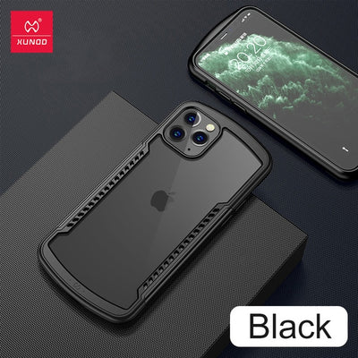 Shockproof Case For iPhone 11 series - Blindly Shop