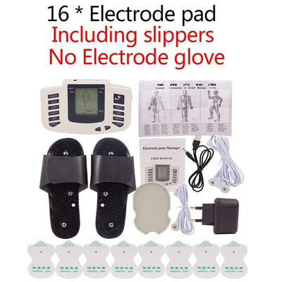 Electronic Tens whole body pain therapy system - Blindly Shop