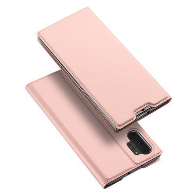 Premium PU leather Wallet Case For Samsung Note 10 and 10+ - Blindly Shop