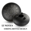 12 Inch 13 note Steel Tongue drums - Blindly Shop
