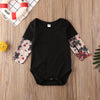Baby kids Tattoo Sleeve Boys Shirt