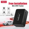 Waterproof Vehicle Mini GPS Tracker Auto Voice Monitor - Blindly Shop