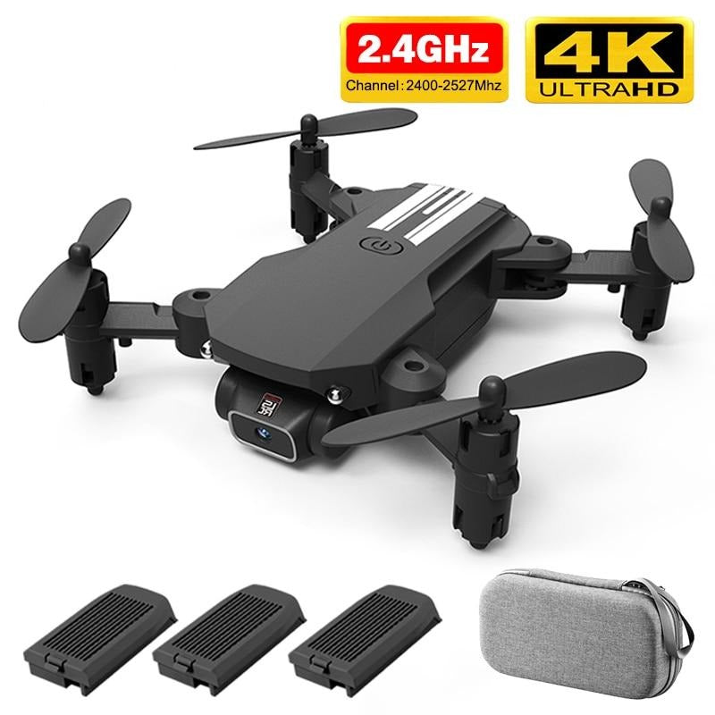 4k HD wide angle Drone camera - Blindly Shop