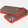 Mint Hybrid Matte Bumper Phone Case - Blindly Shop