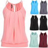womens long camisole tank tops - Blindly Shop