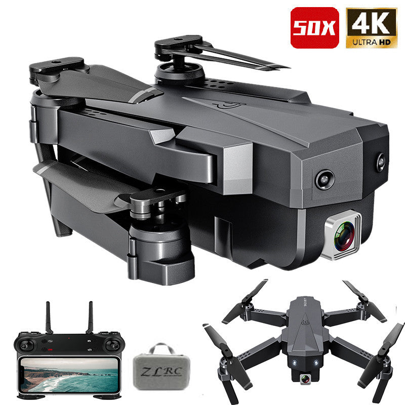 Smart Drone Long Battery HD drone Camera - Blindly Shop