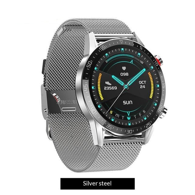 L11 smartwatch Sport band for men