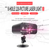 Laser Projector Stage Light - Blindly Shop