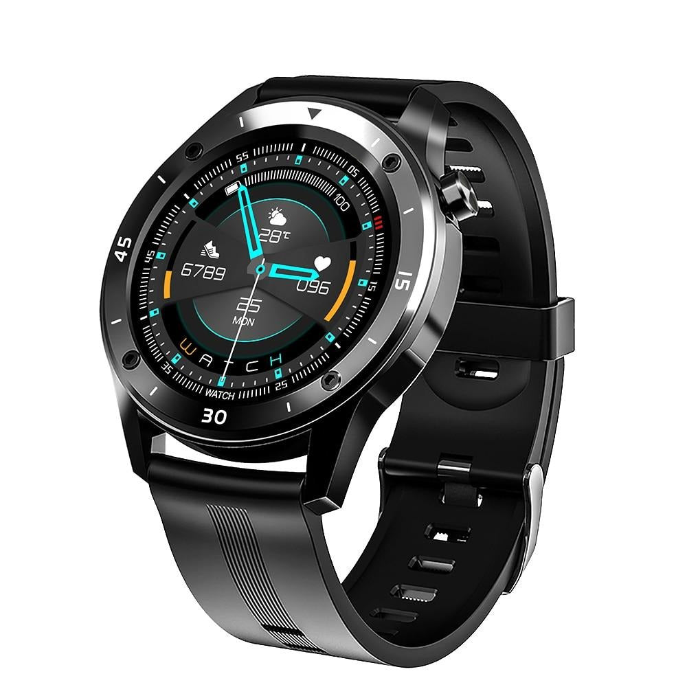 1.54 Inch Full Touch Screen Smartwatch for men