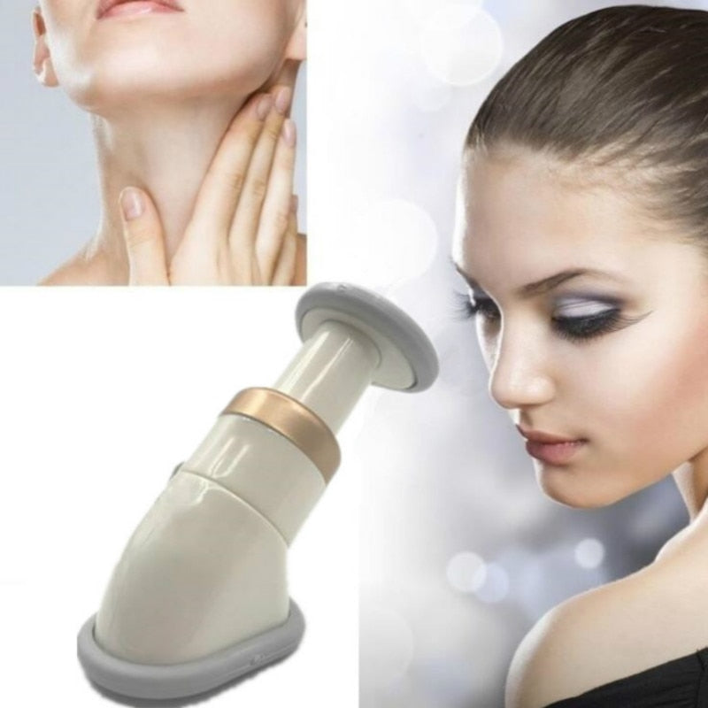 Chin Massager Neck Slimmer Tool