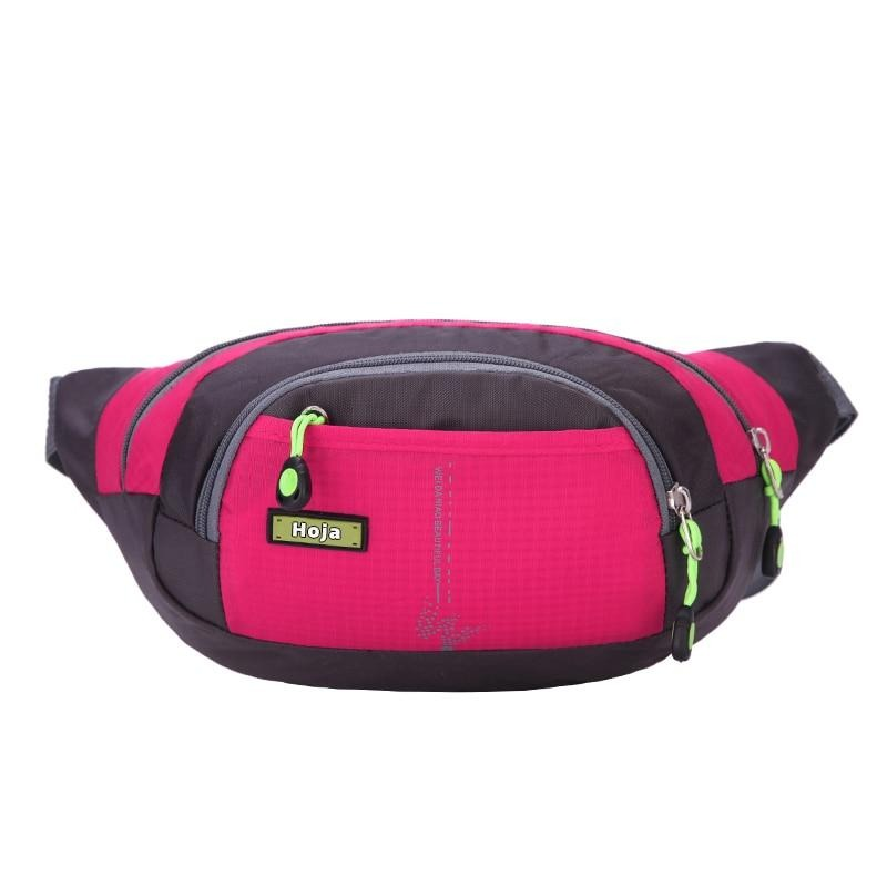 High quality colorful crossbody waist packs For women & Men - Blindly Shop