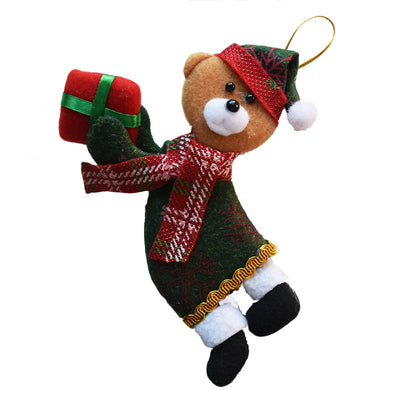 Christmas Tree Decorations - Blindly Shop