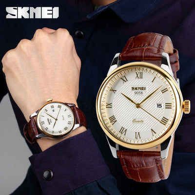 Business class Luxury mens watch - Blindly Shop