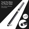 Value Metal Capacitive Touch Pen For Touch phones tabs and laptops - Blindly Shop