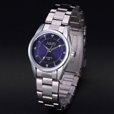 Premium New Fashion watch women's Rhinestone quartz watch. - Blindly Shop
