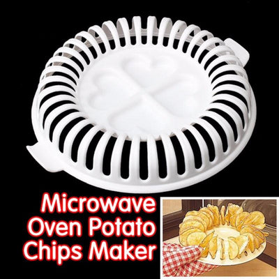 Low Fat Potato Chips Maker - Blindly Shop